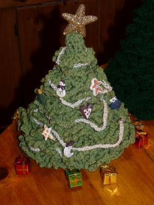crochet-christmas-tree