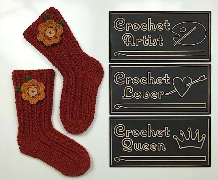 Super Slipper Socks