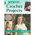 24-Hour Crochet Projects - Book cover