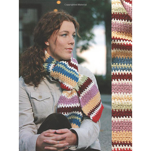 24-Hour Crochet Projects - inner pages 3