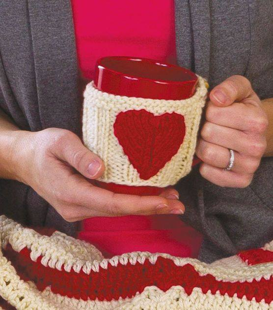 Valentine Mug Hug