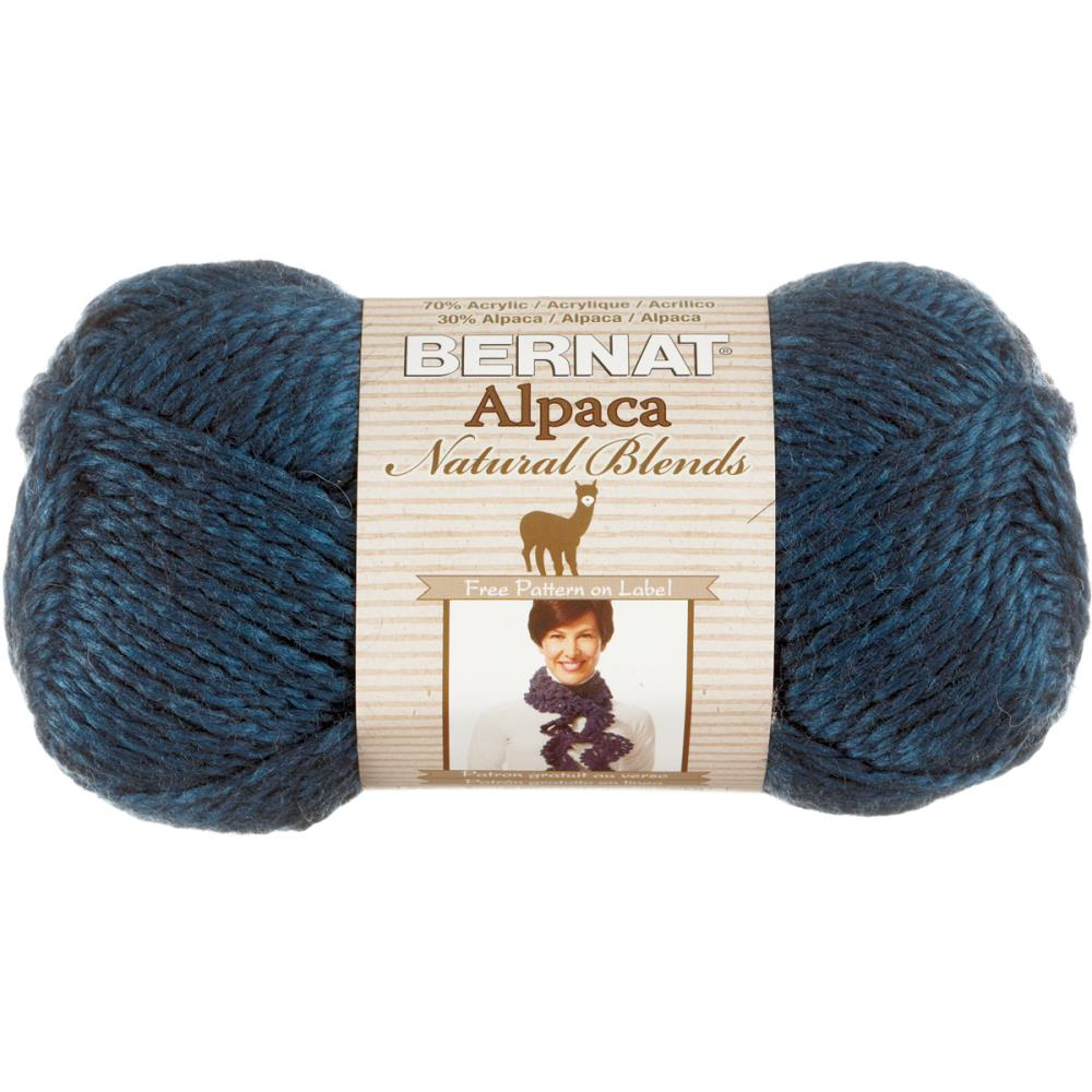 Bernat Alpaca second colour