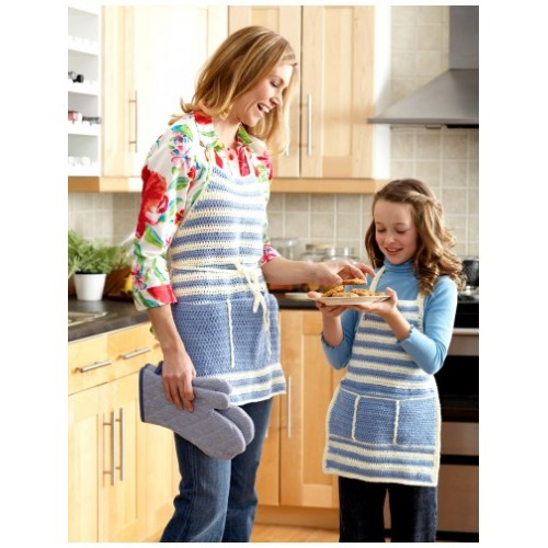 ernat Handicrafter Cotton - Eco kitchen apron