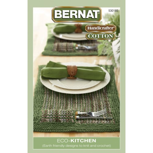Bernat Handicrafter Cotton - Eco kitchen