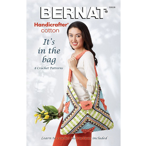 Bernat Handicrafter Cotton - In the Bag