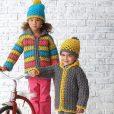 Bernat Kids on the Go – Softee chunky 5