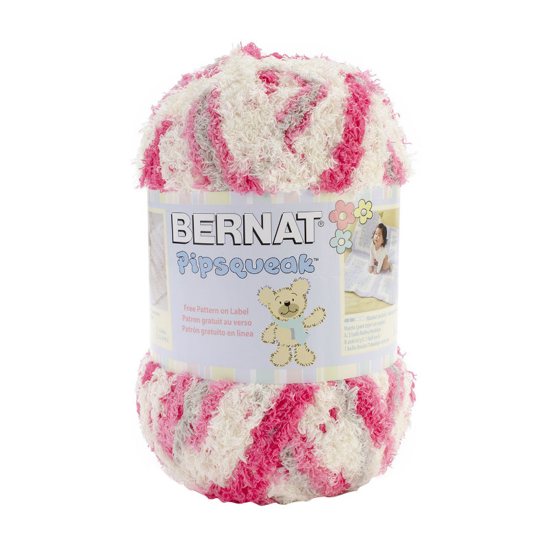 Bernat Pipsqueak yarn product image
