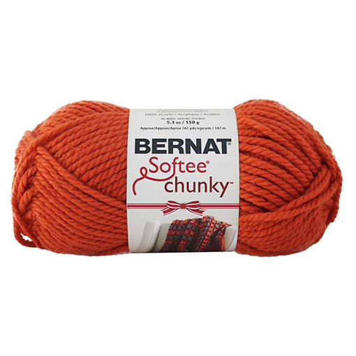 Bernat Softee Chunky Holiday Yarn