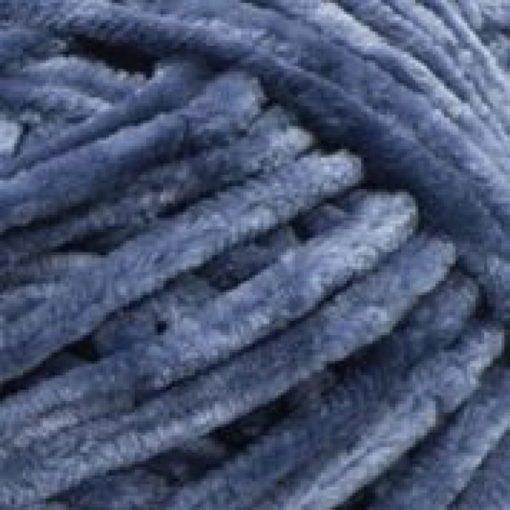 Bernat Velvet Yarn - Indigo