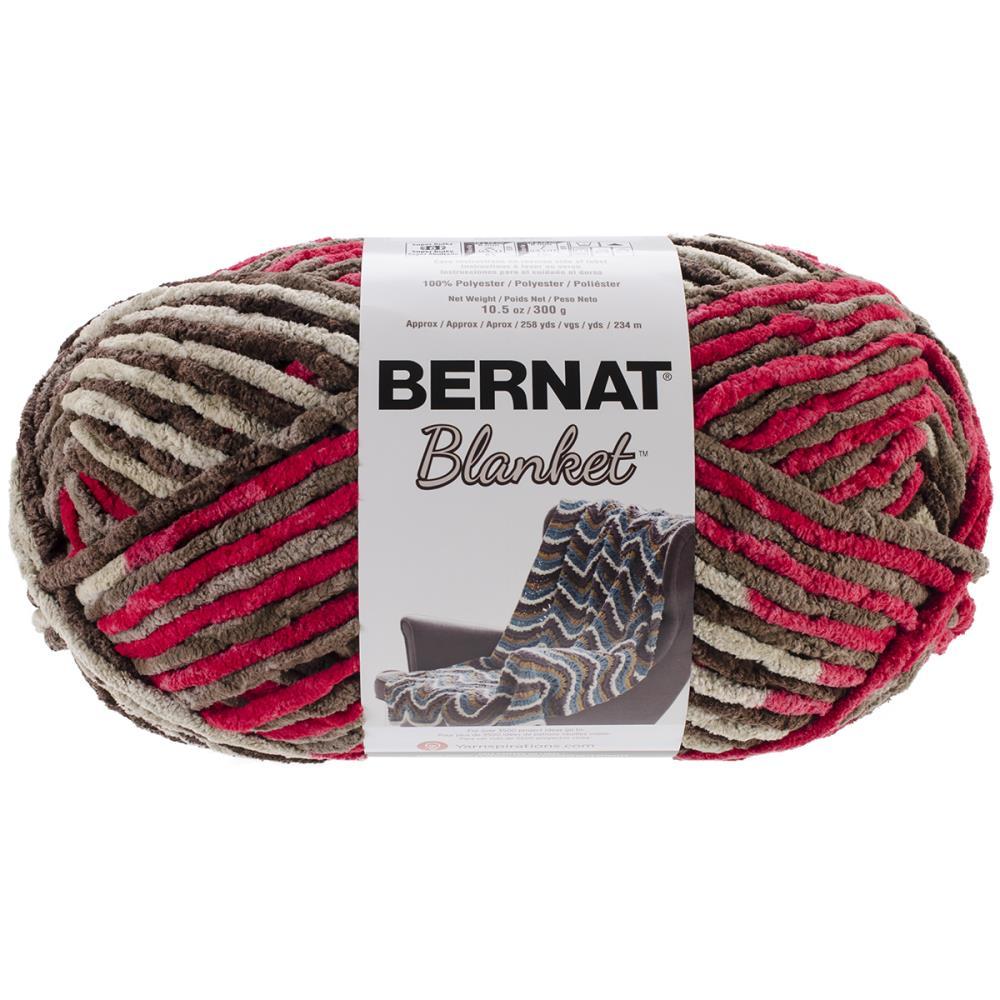 Bernat Blanket 300g American Yarns