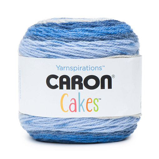 Blueberry Muffin - Caron Cakes