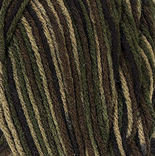 Camouflage-Red-Heart-Super-Saver-Yarn
