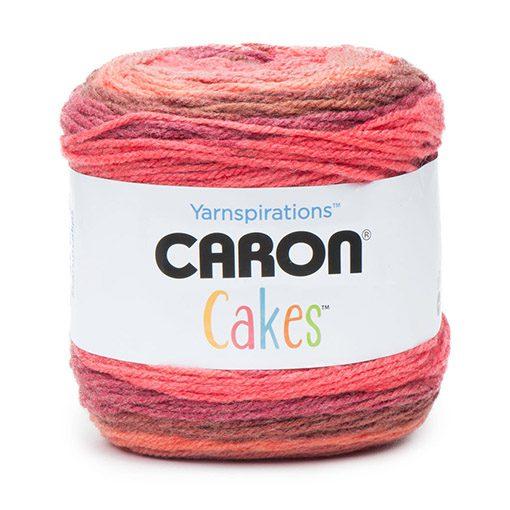 Cinnamon Swirl - Caron Cakes