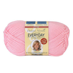 Deborah Norville Everyday Soft Worsted yarn main