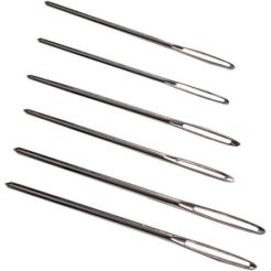 Large Eye Blunt Needles 6 units