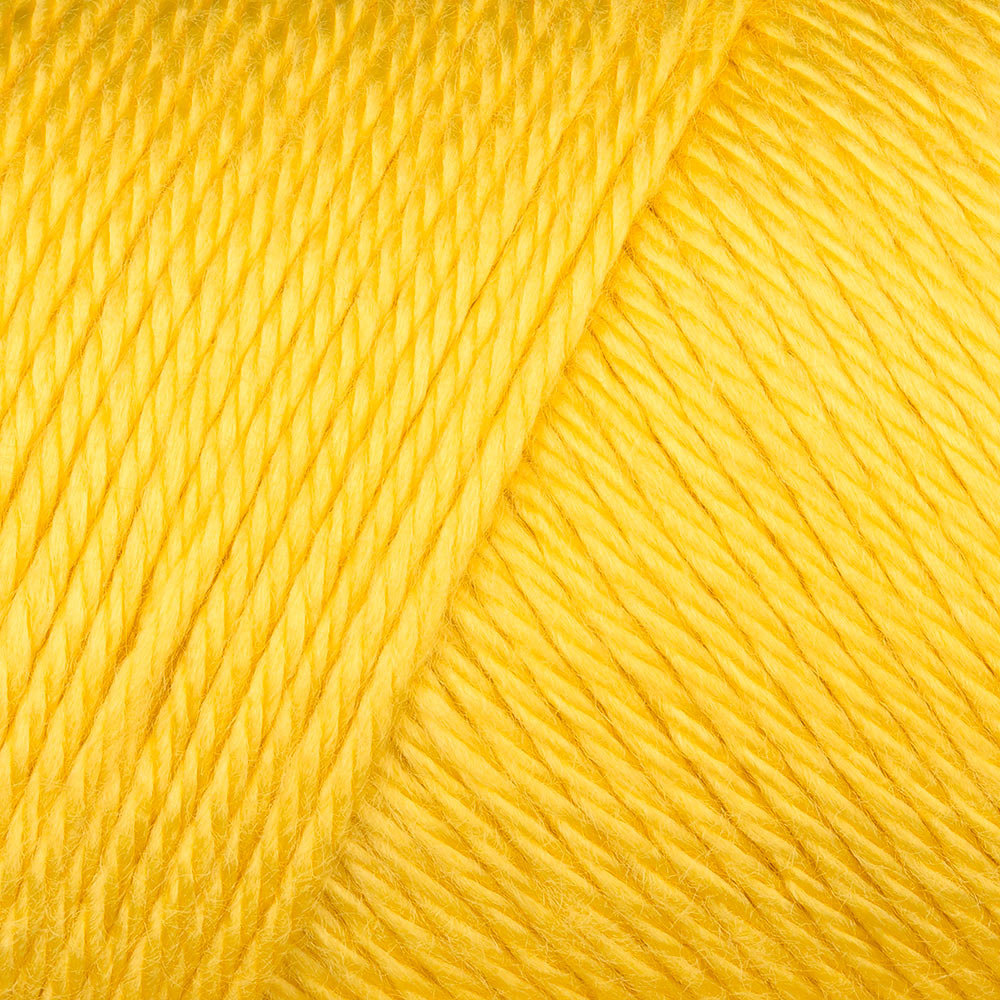 Lemonade - Caron Simply soft solids yarn