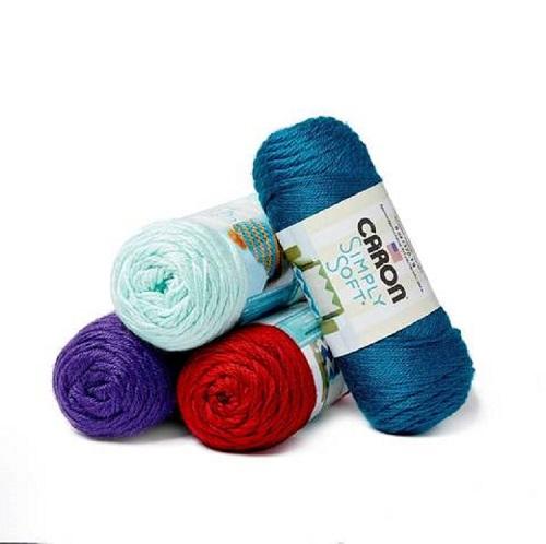 caron yarn