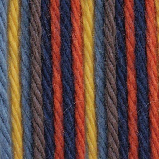 Caron Simply Soft Stripes American Yarns