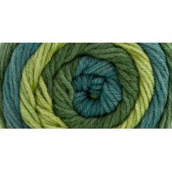 mint swirl sweet rolls yarn