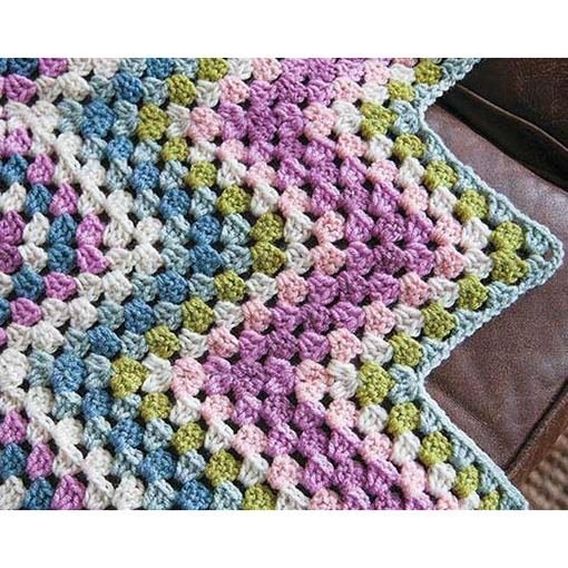 Motif Afghans inner pages 1