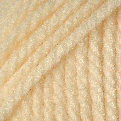 Natural - Bernat Softee Chunky Holiday Yarn