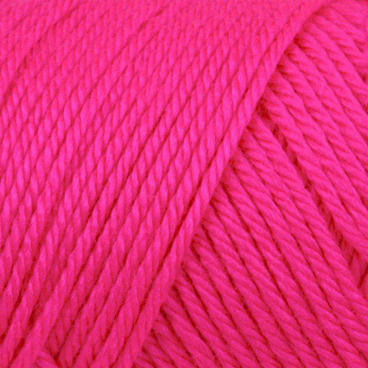 Caron Neon pink