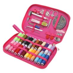 Pink - Sewing Kit
