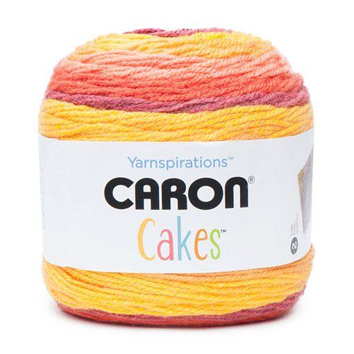 Pumpkin Spice - Caron Cakes