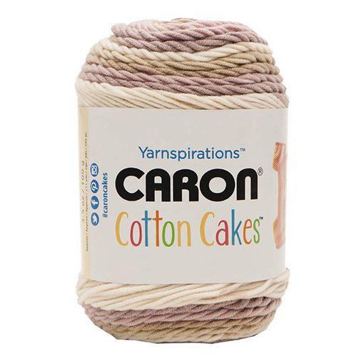 Rose-whisper-Caron-Cotton-Cakes-yarn