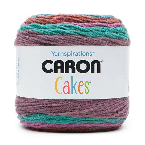Rum Raisin - Caron Cakes