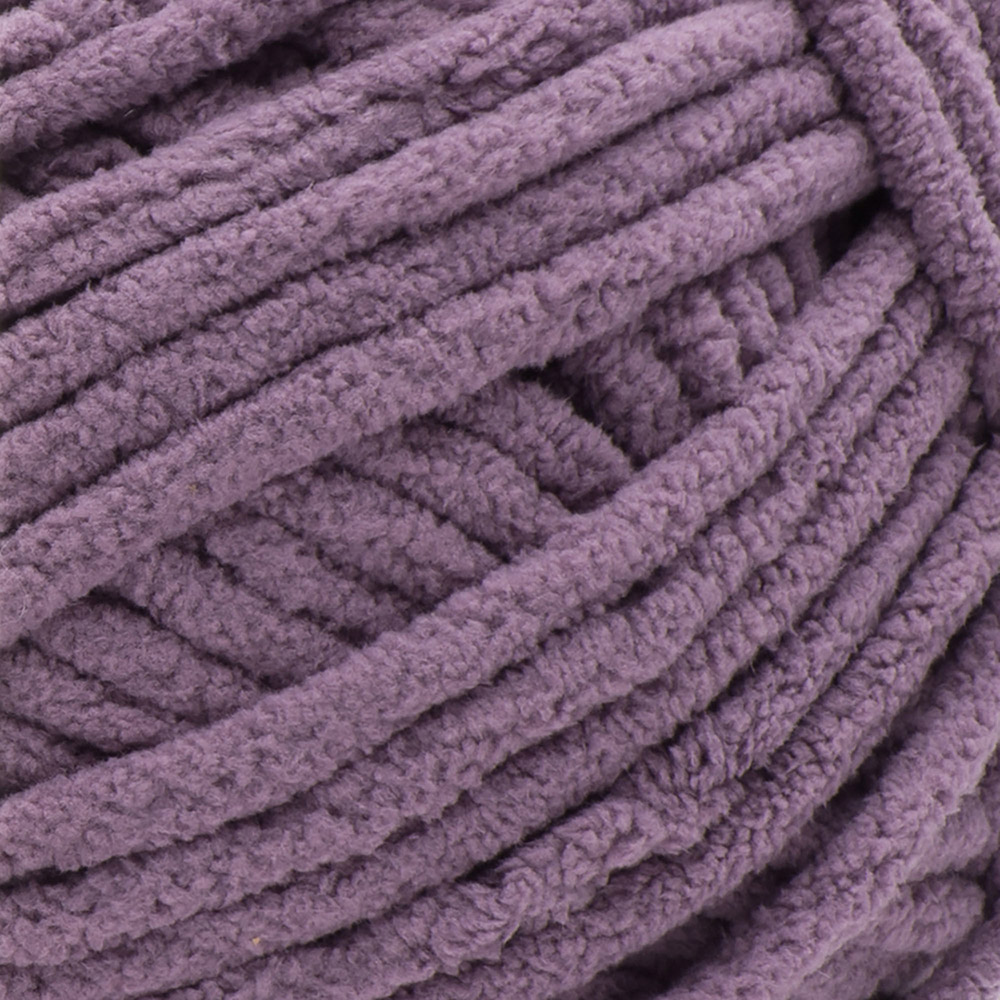 Shadow Purple - Bernat Blanket Yarn