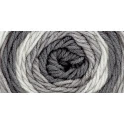 Silver Swirl sweet rolls yarn