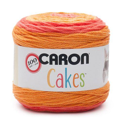 Spice Cake - Caron Cakes
