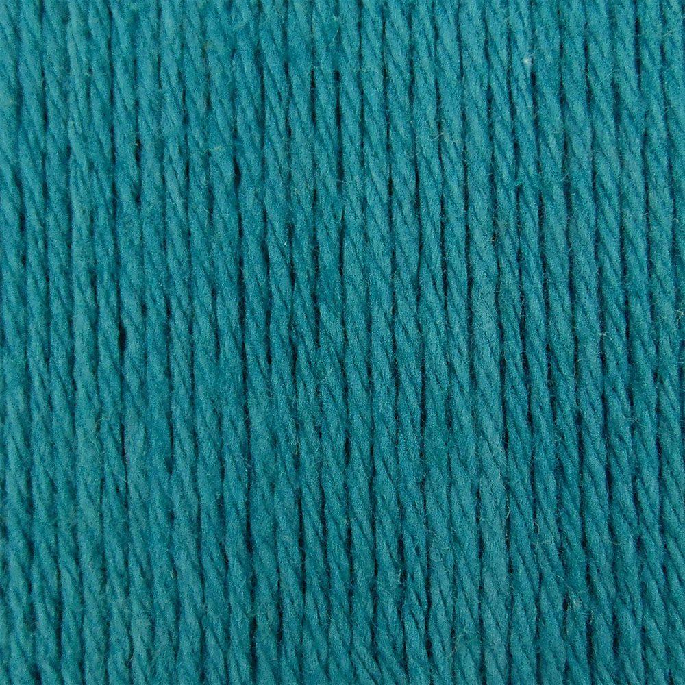 Teal-Lily sugar cream cotton yarn