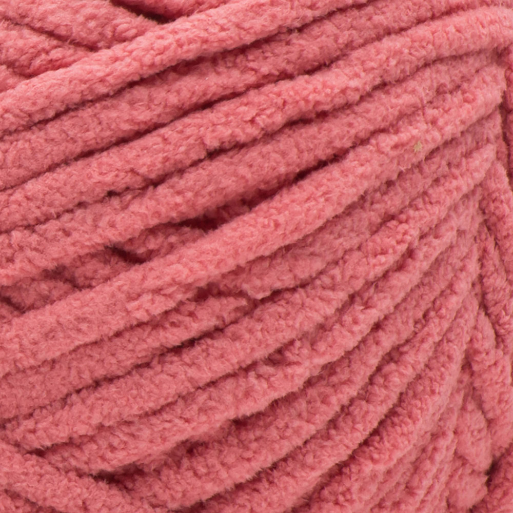 Terracotta Rose - Bernat Blanket Yarn