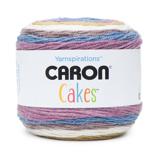 Turkish Delight - Caron Cakes