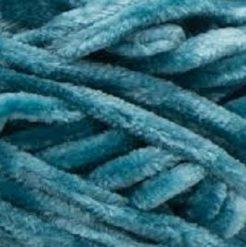 Veleteal - Bernat Velvet Yarn