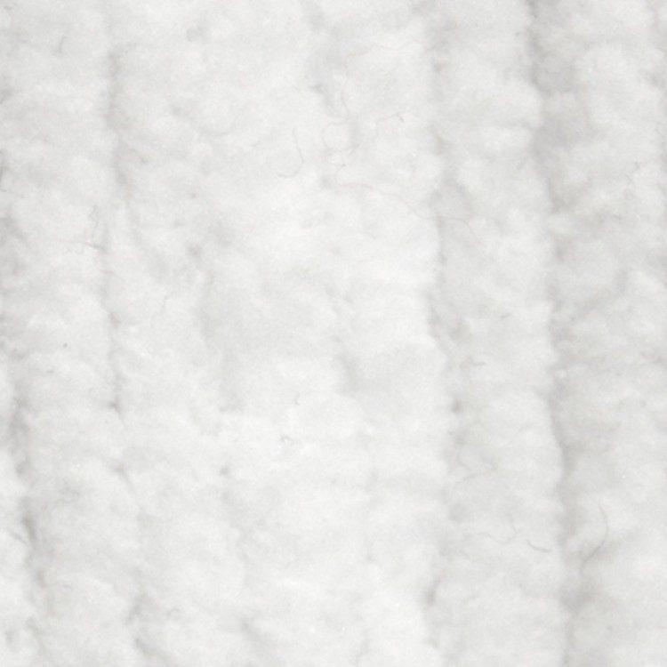 Bernat Baby Blanket white