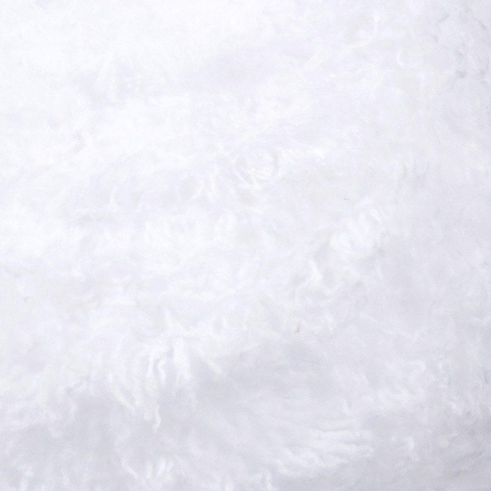 Whitey White - BERNAT PIPSQUEAK YARN