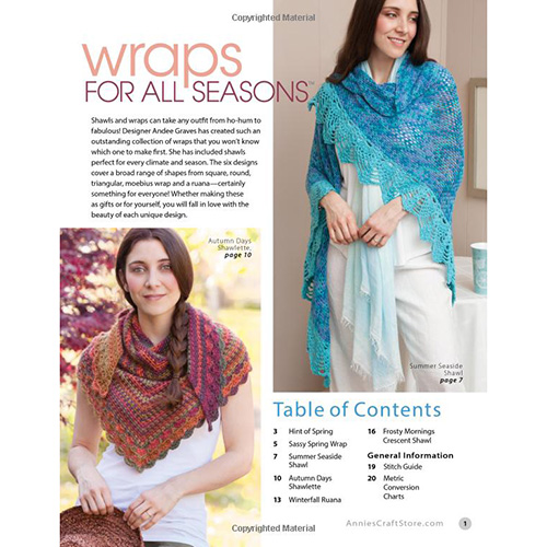 Wraps For all Seasons-1