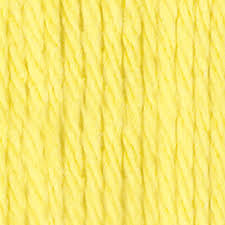 lily sugar n cream yellow