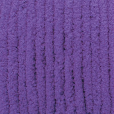 Pow purple