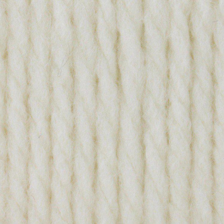 Bernat chunky aran colour