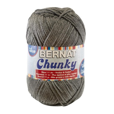 Barnat chunky yarn ball