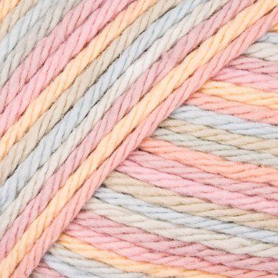 buttercream - lily sugar cream yarn