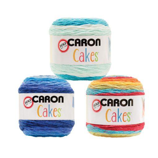 caron cakes in australia