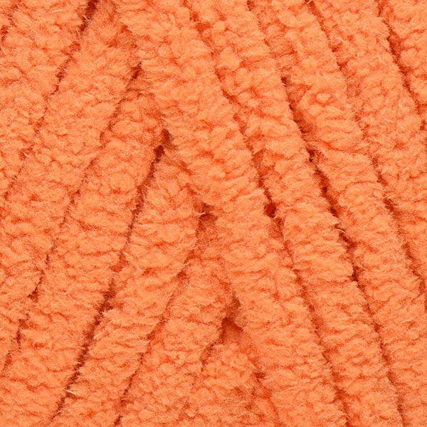 carrot orange yarn