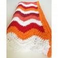 chevron-blanket-orange-red-white