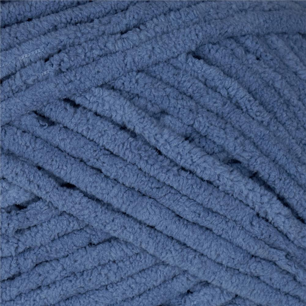Bernat blanket 300g Country blue