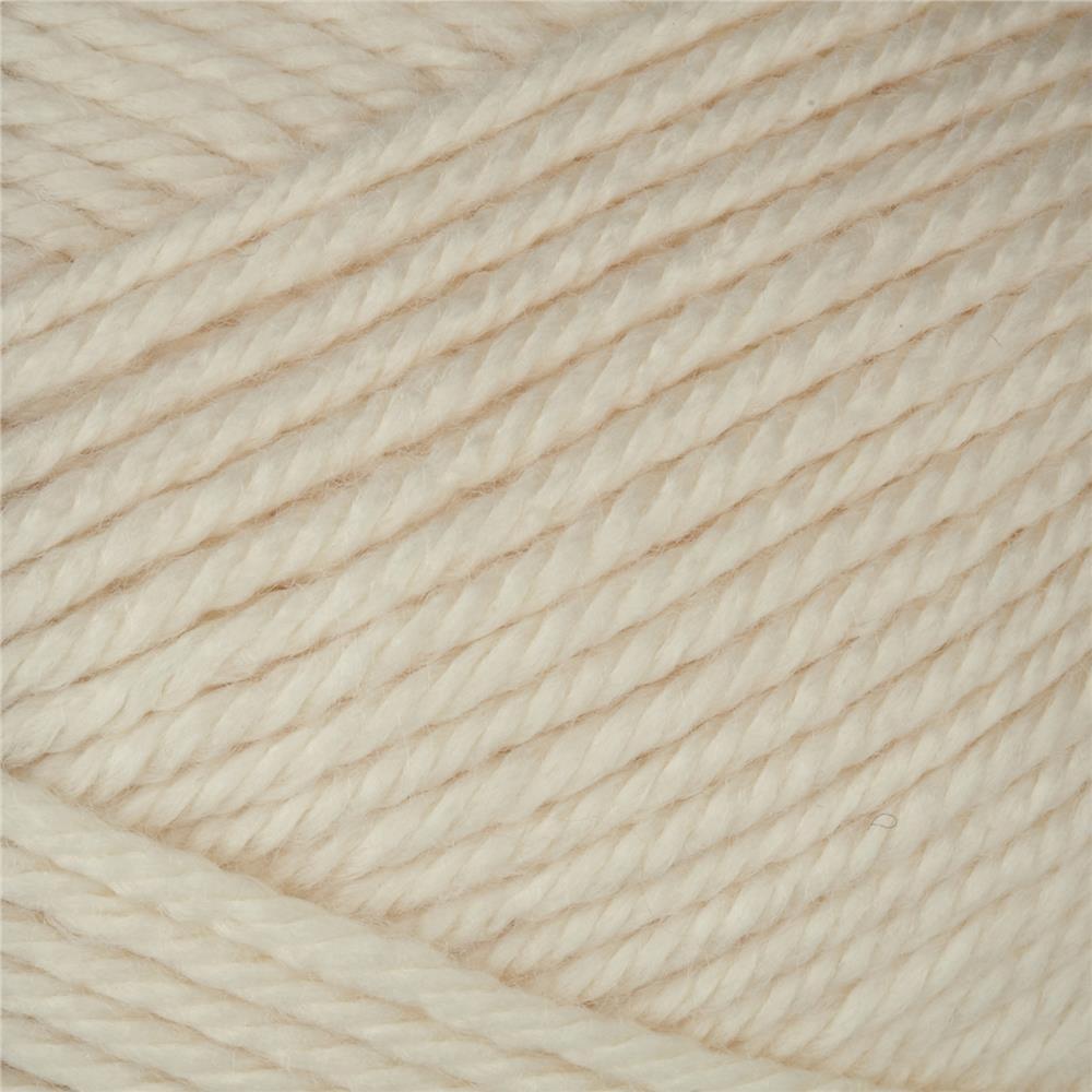 Red Heart yarn white